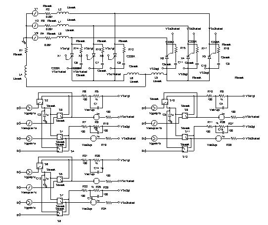 Для анализа схемы